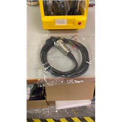 Comms Connector Cable, RFD Signal