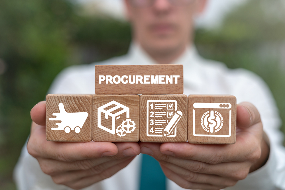 Improving oil and gas product selection and equipment access – step up your supply chain now