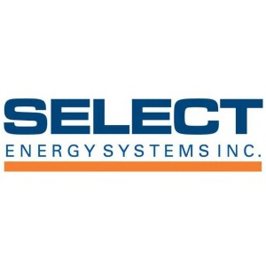 Select Energy Systems Inc.