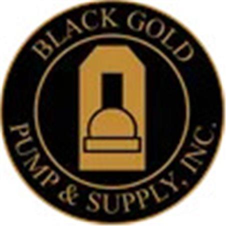 Black Gold Pump & Supply, Inc